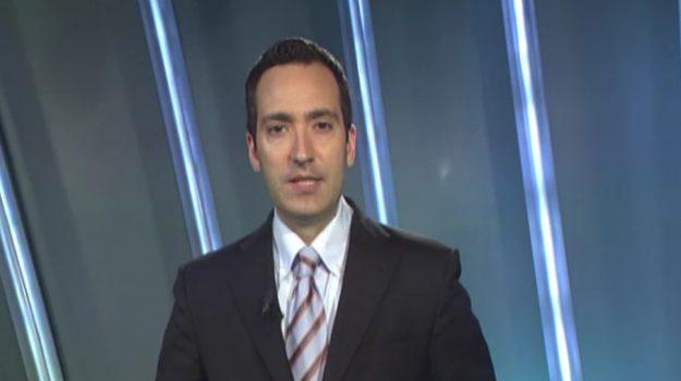 Il notiziario di Tgs edizione del 9 giugno - ore 20.20