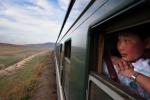 Il mondo in 500 viaggi in treno