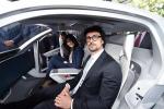 Toninelli, con Torino all'avanguardia su guida autonoma
