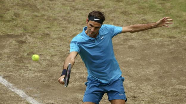 Federer Halle, Sicilia, Sport