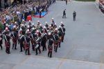 Festa per l'Arma dei carabinieri, a Palermo celebrati i 204 anni dalla fondazione