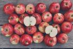 Una immagine delle mele, fra i frutti piu' salutari
