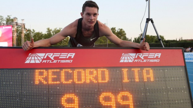 100 metri, atletica, Filippo Tortu, Sicilia, Sport