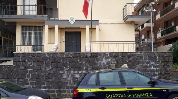 bancarotta fraudolenta, Catania, Cronaca