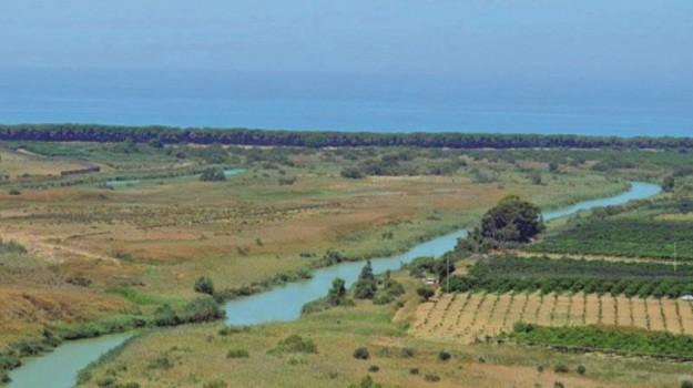 trivellazioni eraclea minoa, Agrigento, Cronaca