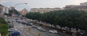 """""""Manca l'autorizzazione"""": sequestrato a Palermo un parcheggio vicino al Civico"""