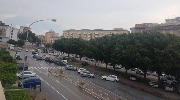 parcheggio ospedale civico, Palermo, Cronaca