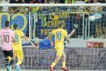 Frosinone-Palermo, slitta la decisione del giudice sportivo sulla finale playoff