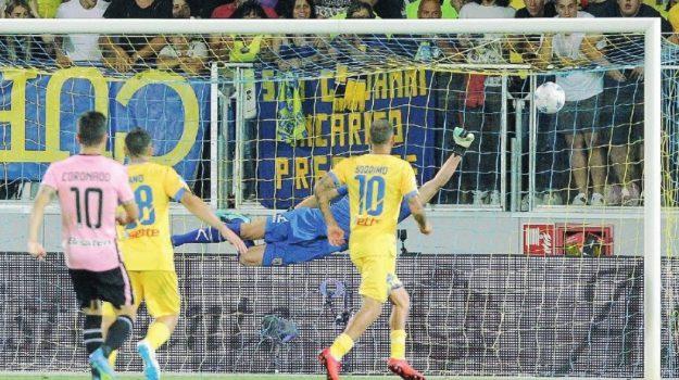 finale playoff, ricorso Frosinone Palermo, Giovanni Giammarva, Maurizio Zamparini, Palermo, Qui Palermo
