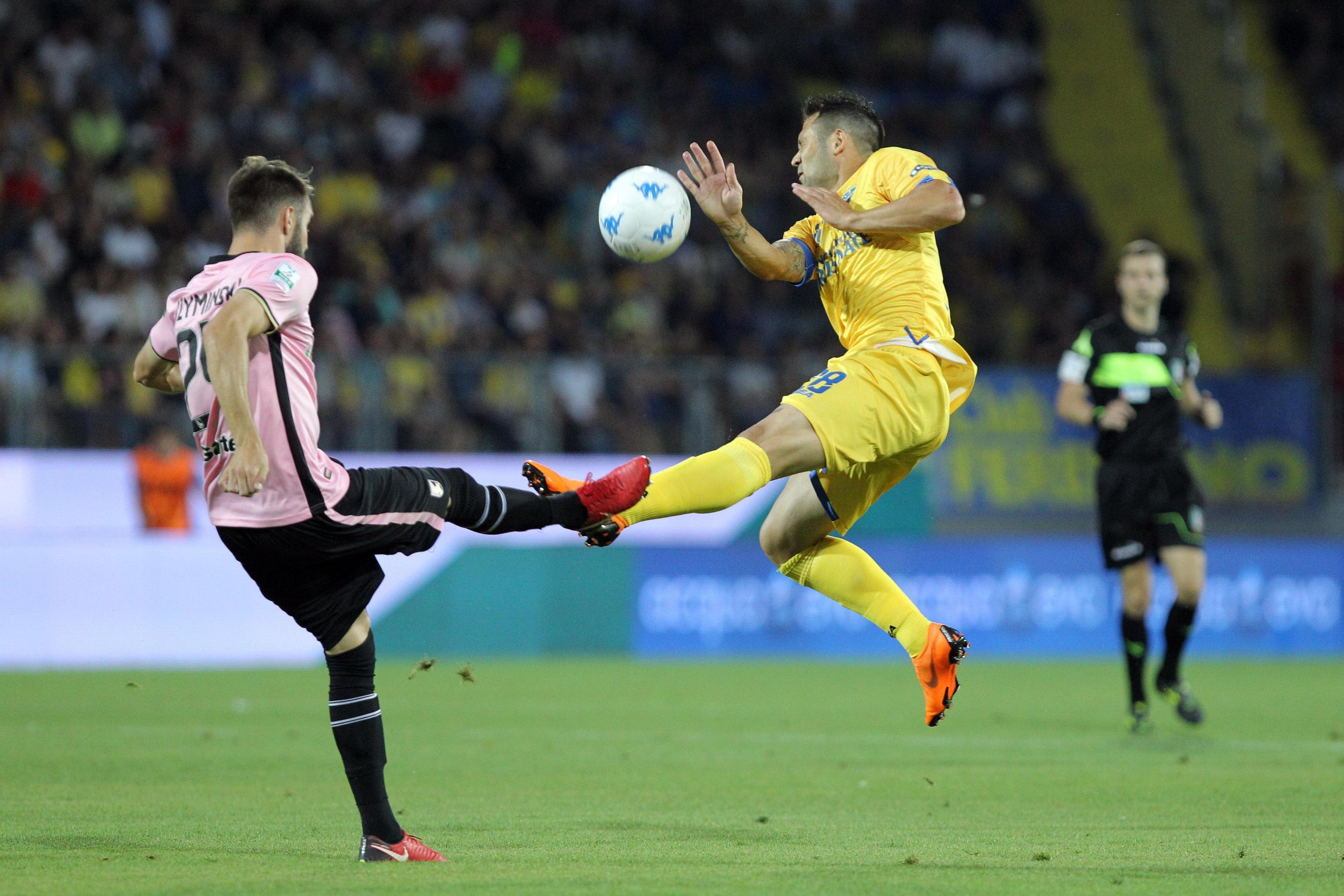 Finale Playoff Del Palermo Cosi Non E Calcio Ma Il Far West