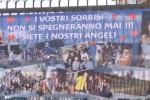 Incidente di Monte Pellegrino, ai funerali striscioni e lacrime per l'ultimo saluto a Piero Torres