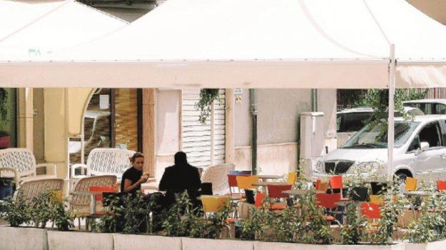 gazebo caltanissetta, Caltanissetta, Economia