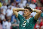 Mondiali, Germania ko con la Corea: a casa i campioni