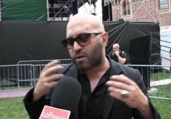 Il cantautore tra gli ospiti della serata d'apertura di OnDance a Milano