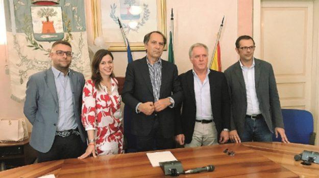 giunta sant'agata di militello, Messina, Politica