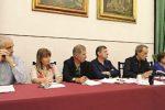 Trapani, Tranchida chiede lo stop al conferimento dei comuni del Belice