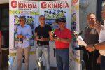"""Slalom """"Monte Bonifato - Città di Alcamo"""", vittoria per Castiglione"""