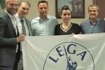 Nasce il gruppo consiliare della Lega a Mazara