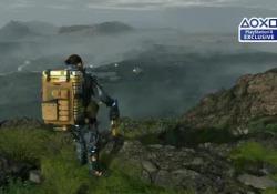 Il titolo forse più atteso dai fan più vecchi: la nuova opera del maestro Hideo Kojima, in esclusiva per Playstation