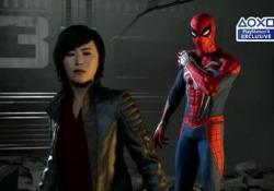 Lo Spiderman di Insomniac mette in scena l'amichevole Uomo Ragno di quartiere in tutta la sua plasticità e ironia