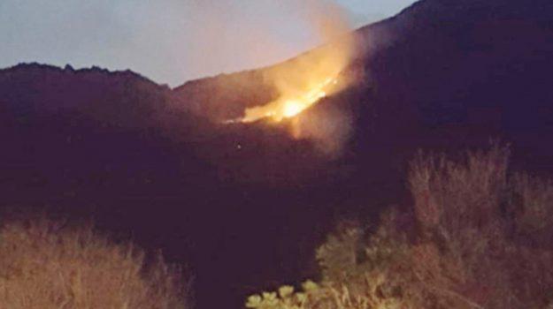 incendi marsala, Trapani, Cronaca