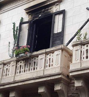"""Bimbi morti in un incendio a Messina, Berlusconi: """"Intitolare una scuola a Francesco"""""""