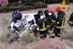 Palermo, l'incidente di Monte Pellegrino: oggi l'autopsia sui corpi di Piero e Simona