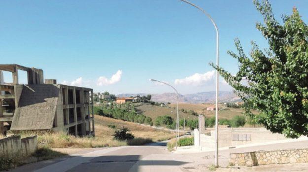 illuminazione pubblica aragona, Agrigento, Cronaca