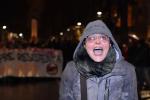 Insultò gli agenti di polizia ad un corteo antifascista, licenziata una maestra ennese