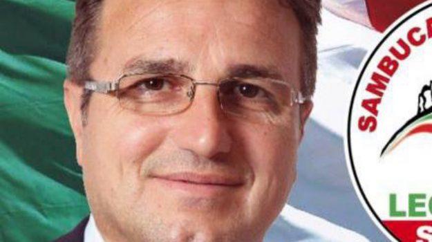 Sambuca di Sicilia Elezioni, Agrigento, Politica
