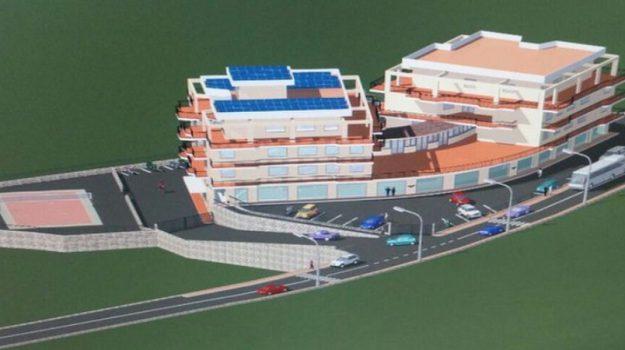 Liceo scientifico Patti, Messina, Cronaca