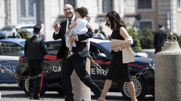 fontana famiglie gay, governo lega-m5s, ministro fontana, Lorenzo Fontana, Sicilia, Politica