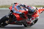 Motogp, a Barcellona è dominio Lorenzo: sul podio anche Rossi e Marquez