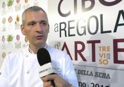Luigi Biasetto, dal tiramisù perfetto alla pasticceria come riscatto sociale