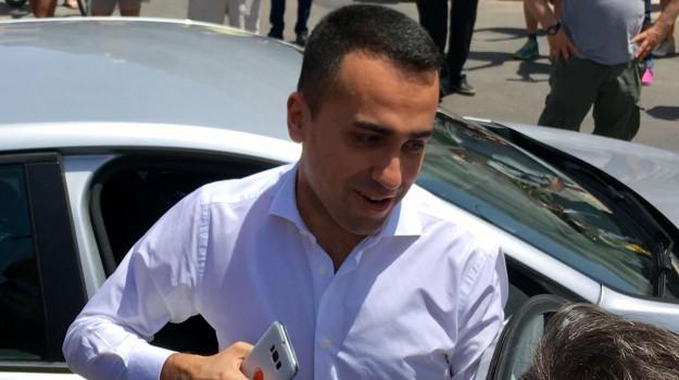 elezioni comunali 2018, Governo M5s Lega, nuovo governo, tour m5s, Luigi Di Maio, Sicilia, Politica