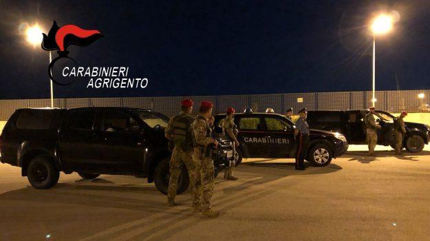 arresti mafia agrigento, Agrigento, Cronaca