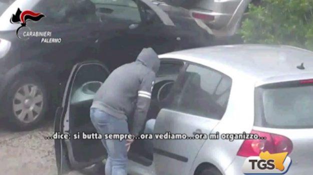 Mafia, blitz dei carabinieri a Monreale: 6 arresti
