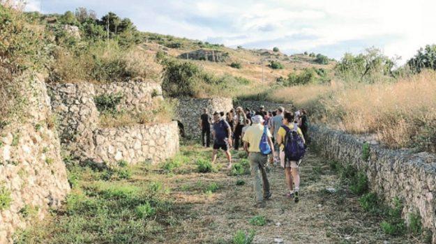 magna via francigena agrigento, Agrigento, Cultura