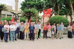 Migranti, a Trapani una manifestazione per il rispetto dei diritti