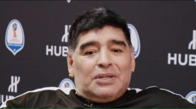 argentina, Diego Maradona, Sicilia, Calcio