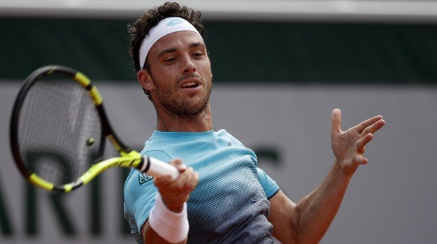 cecchianto vince umago, tennis torneo umago, Marco Cecchinato, Palermo, Sport