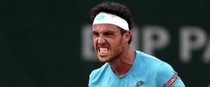 Tennis, il grande balzo nella classifica Atp del palermitano Cecchinato: numero 22 al mondo