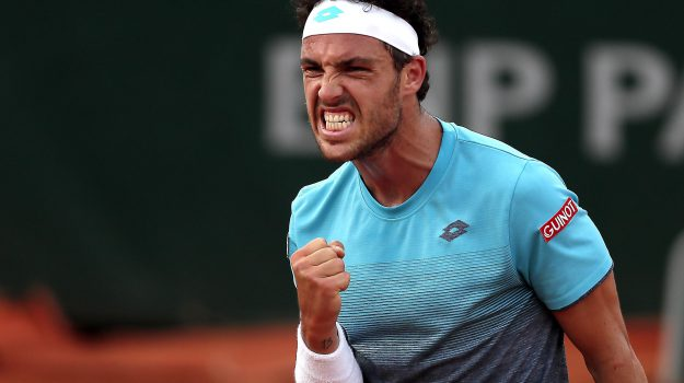 cecchinato croazia, Tennis, Marco Cecchinato, Palermo, Sport