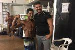 Body building il palermitano Martorana vince il trofeo Ibfa