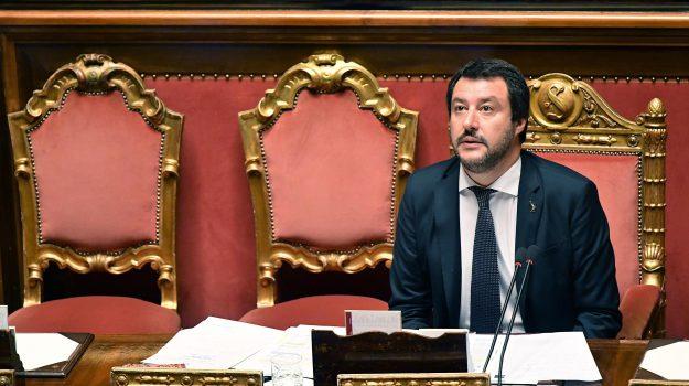 Aquarius, migranti, Matteo Salvini, Sicilia, Politica