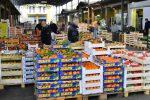 Mercato ortofrutticolo di Palermo chiuso, Sinistra Comune: situazione drammatica