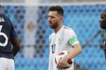 Mondiali, Mbappè e la Francia fanno piangere l'Argentina: 4-3, Messi flop torna a casa