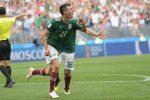 Mondiali, flop all'esordio per la Germania: il Messico batte i campioni in carica