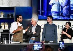 Michele Placido e Alessandro Borghese, il riscatto dei territori fra vino e cucina