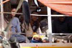 Ancora un naufragio in Libia: morti 12 migranti. In 900 in arrivo a Catania